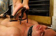 Stiletto Trampling