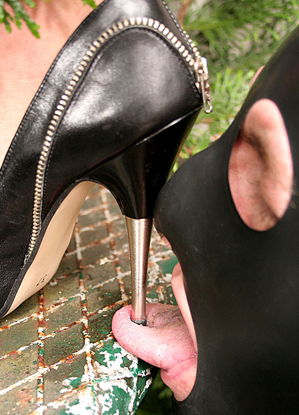Shoes and Feet Worship